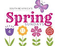 Spring Sundays
