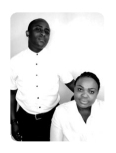 Marcia & Thabo